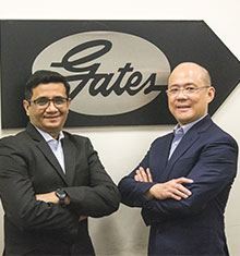 "Gates: ""Our global R&D excellence to drive business in India"""