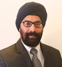 Harpreet Singh Wahan, GM-Sales & Marketing, Murphy by Enovation Control