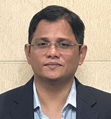 Kennady V Kaippally, Country Manager, Bonfiglioli India