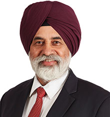Mr. Sandeep Singh, M.D. - Tata Hitachi