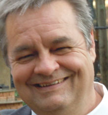 Mr. Nick Muller, CEO, Polymer Pavements, South Africa