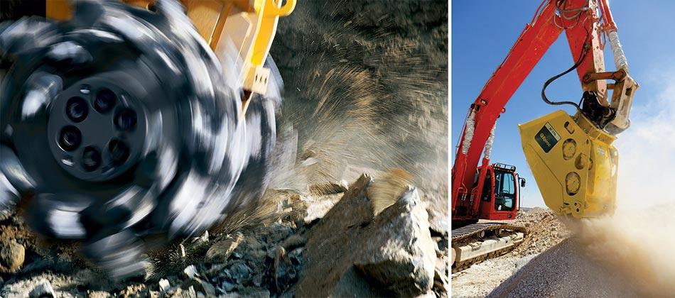 Epiroc Mining India