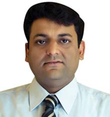 Sorab Agarwal, Executive Director