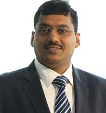 Deepak Garg, CEO-South Asia
