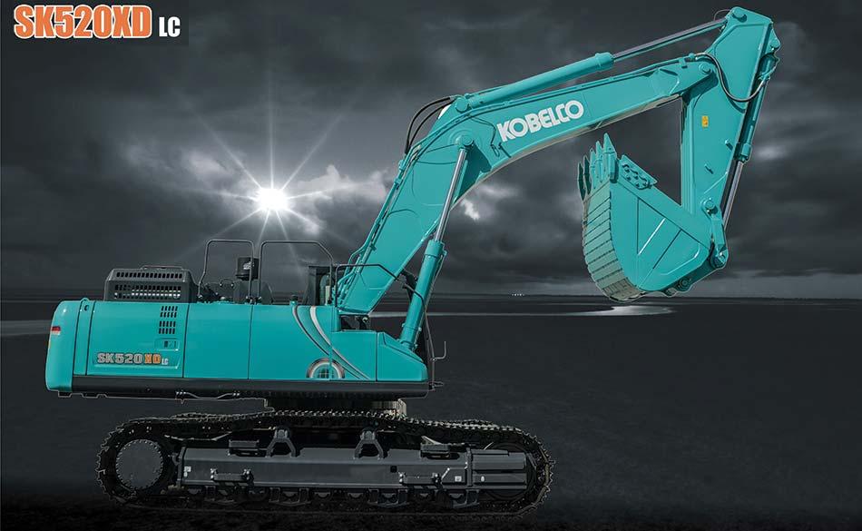 Kobelco Construction Equipment India