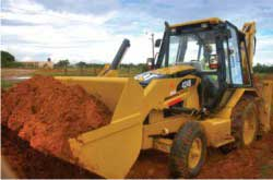 India Offers a Significant Opportunity for Growth For Caterpillar