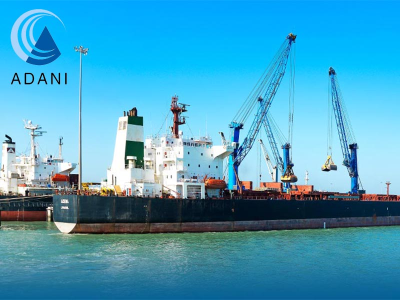 Adani Ports gets $290-mn investment approval in Myanmar