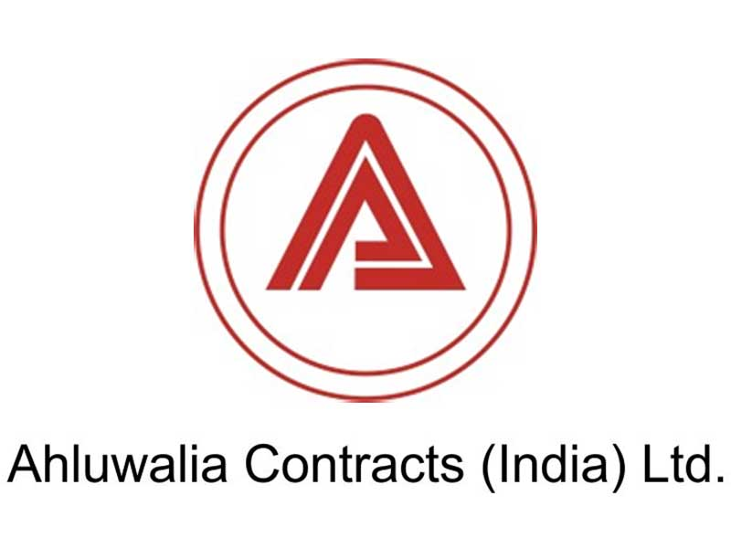 Ahluwalia Contracts wins ₹1, 193-cr construction contracts