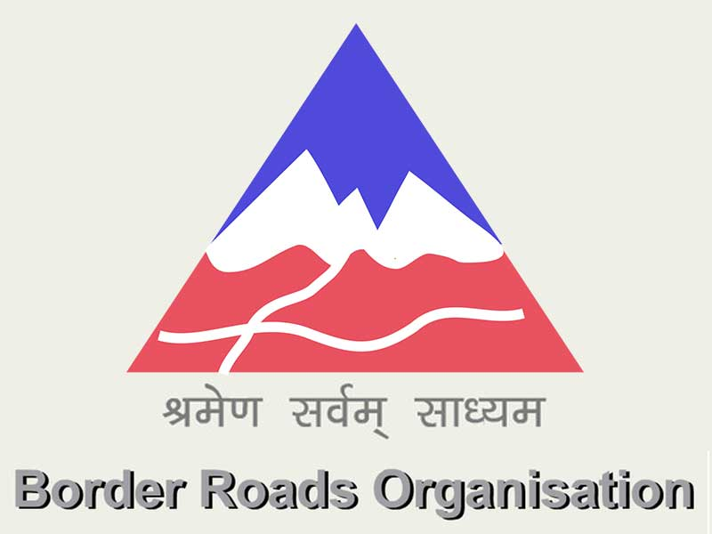 BRO launches construction of 202-km NH in Imphal