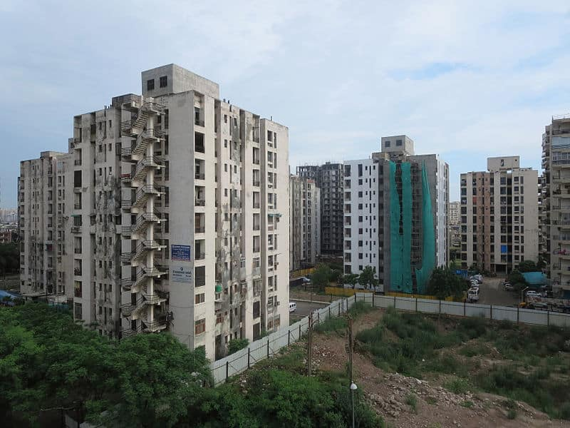 Purvanchal & Jaipuria submit proposal to complete 3,500 flats in Noida