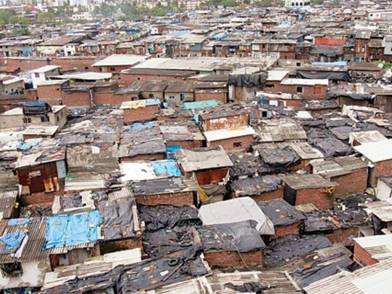 Welspun takes up slum redevelopment projects