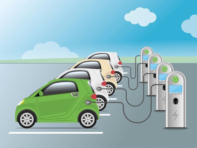 Proposals for  ₹10,000-cr EV charging infra projects invited