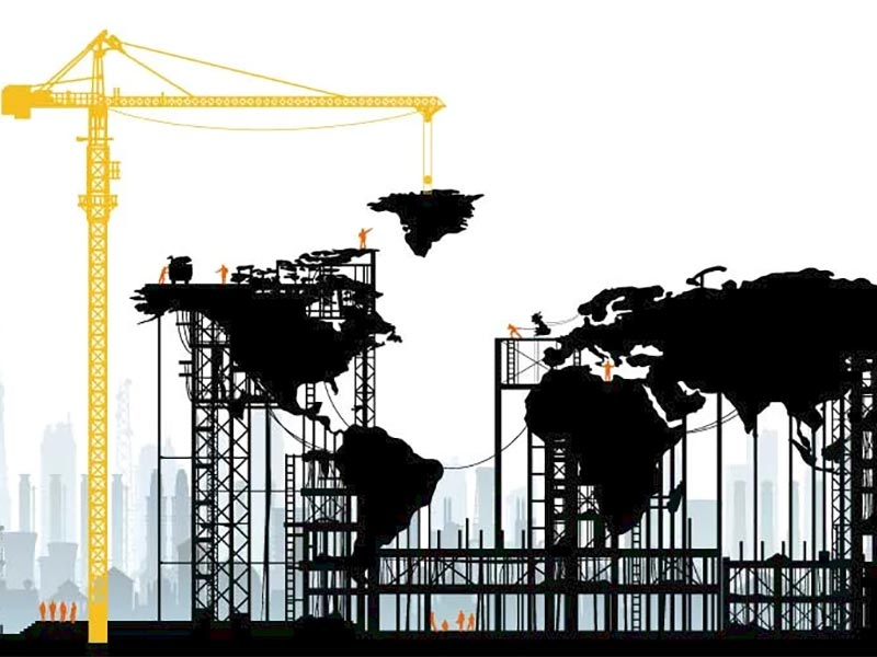 Global construction equipment sale hits all-time high