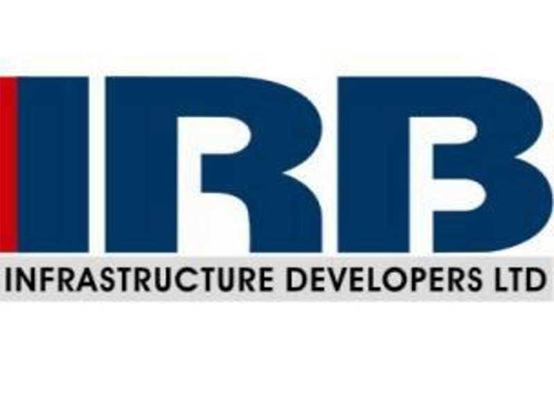 IRB Infrastructure Developers (IRB)