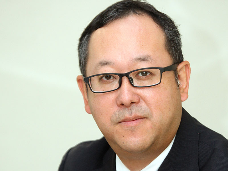 DMICDC Logistics Data Services appoints NEC's Ichiro Oshima as new CEO