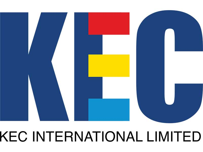 KEC International gets ₹845 crore order from Railway Infrastructure sector