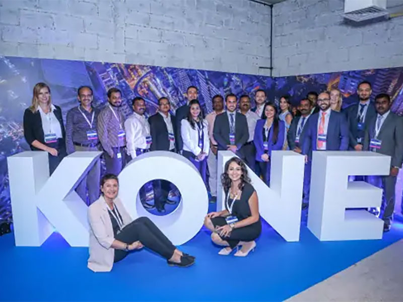 KONE Elevators launches 24x7 service connectivity