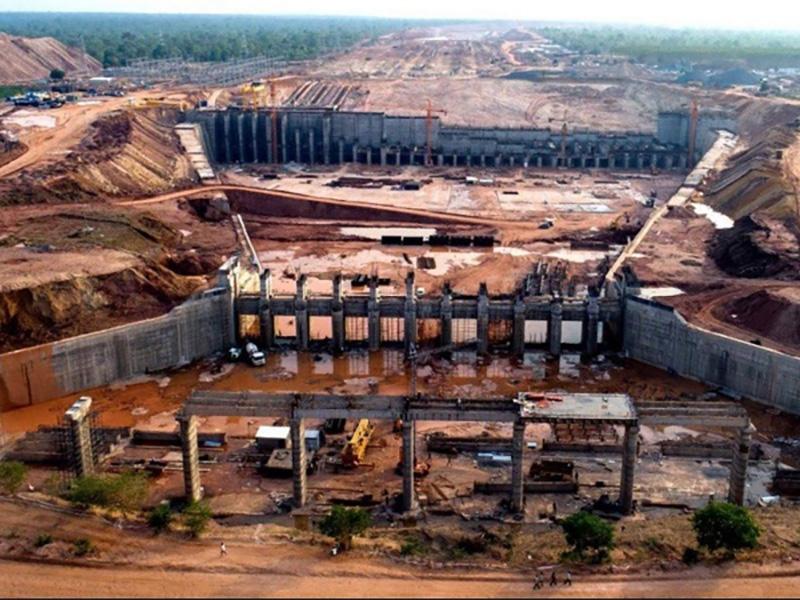 Kaleshwaram Link-III project