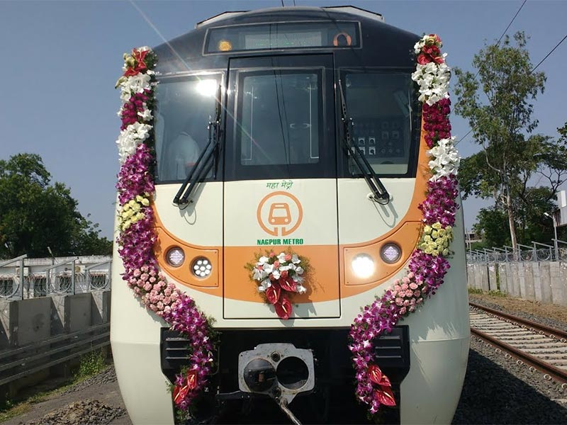 MahaMetro takes up tunneling of CSIA Airport-7A Line