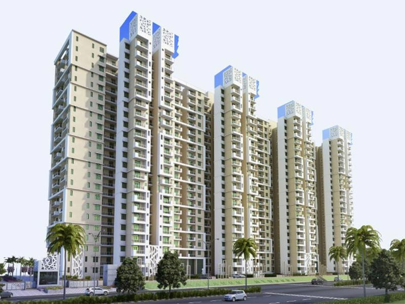 Delhi ranks high in luxury realty pricing