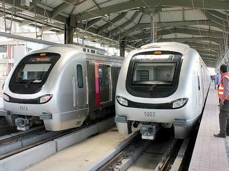 PM launches ₹20,000-cr metro corridors in Mumbai