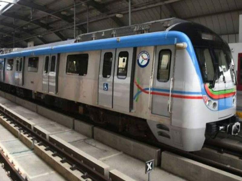 Nashik Metro project