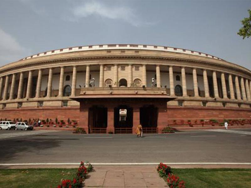 ₹922 cr Parliament building gets eco clearance