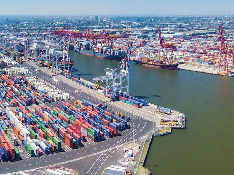 Bengal revisits ₹3,000-cr Kulip port project