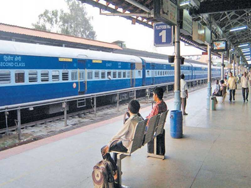 Ircon invites bids for ₹162-cr rail infra project
