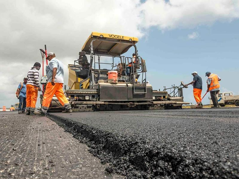 NHAI appoints PMCs for speeding road construction
