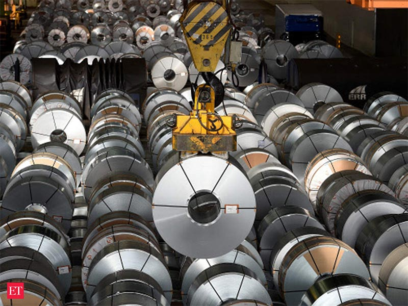 Govt pushes $15-bn in the country's steel sector