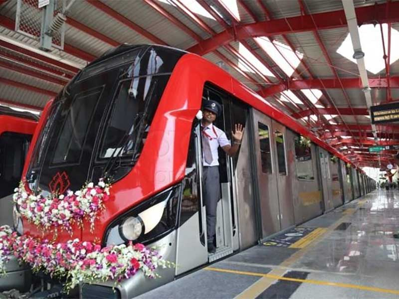 Bombardier bags Kanpur & Agra metro trains' contracts