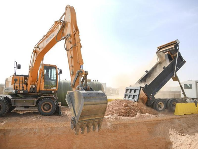 Relief to road builders: Heavy earthmoving machinery gets exemption from MV Act