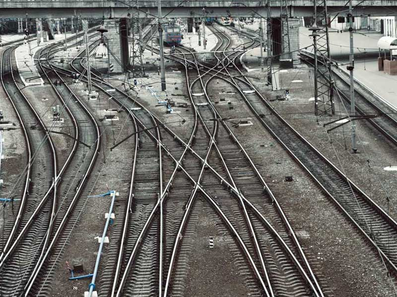 Plans afoot for building more rail lines in Arunachal