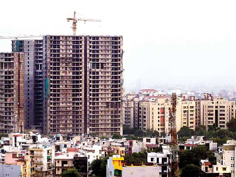 Decks cleared for ₹1,046-cr realty projects in NCR