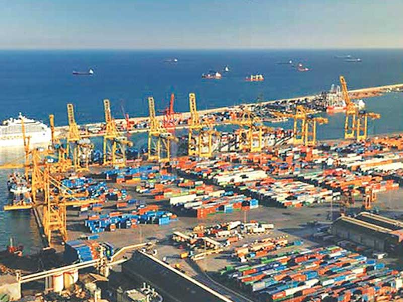 Chennai Port seals ₹2,380-cr Kamarajar port deal