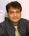 Mr. Govind Oza