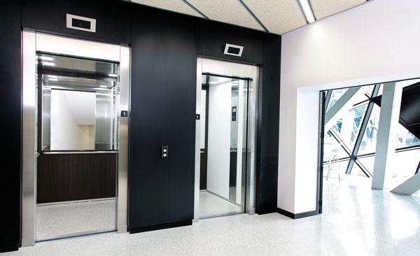 Orona The First Elevator Company In Eco Design