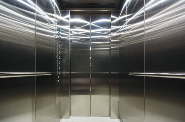 Otis Eco Friendly Elevators