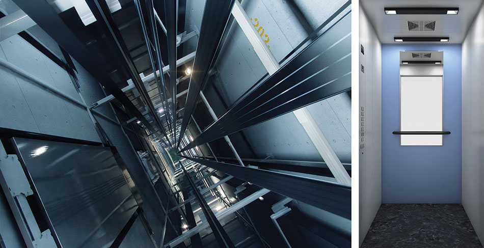 Elevators & Escalators - Manufacturers focus on Expansion