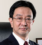 Junichi Kyushima, Managing Director, TJEI