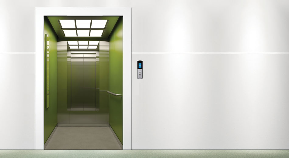 Elevators & Escalators - Manufacturers focus on Expansion