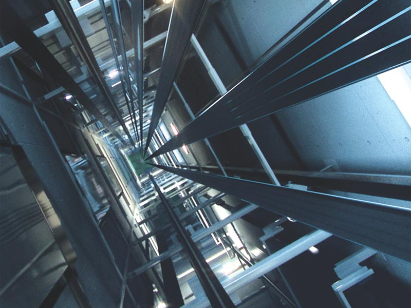 Elevator- Vertical Mobility Gathers Momentum