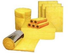 Twiga glasswool insulation