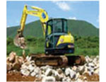 Earthmoving Machineries and Spare Parts from DOZCO