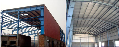 UNICON Pre-engineered Building Solutions