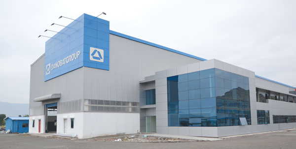 Zamil Steel Brings Global Expertise to India