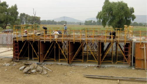 Advanced Scaffolding and Formwork Solutions Scale Up Quality of Construction