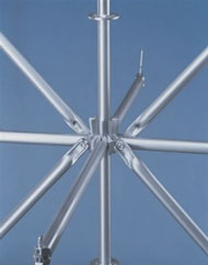 Layher High Quality Scaffolding Systems