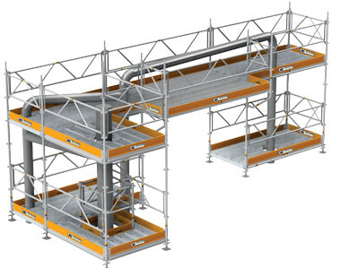 Scaffolding Witnesses Newer Demand Trends